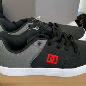 Other - DC's black grey red size 9.5